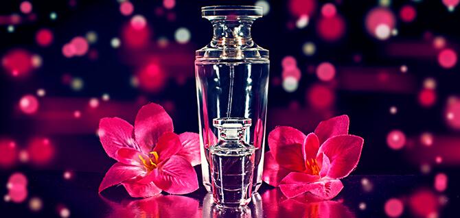 парфюмерия хороший выбор на 14 февраля
