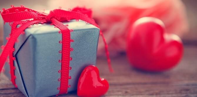 топ подарков на 14 февраля