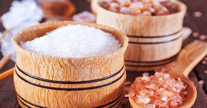 Из чего состоит сахар