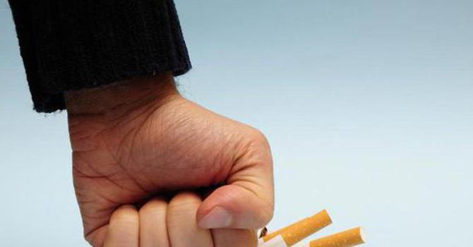 Основные причины из-за которых не получается бросить курить