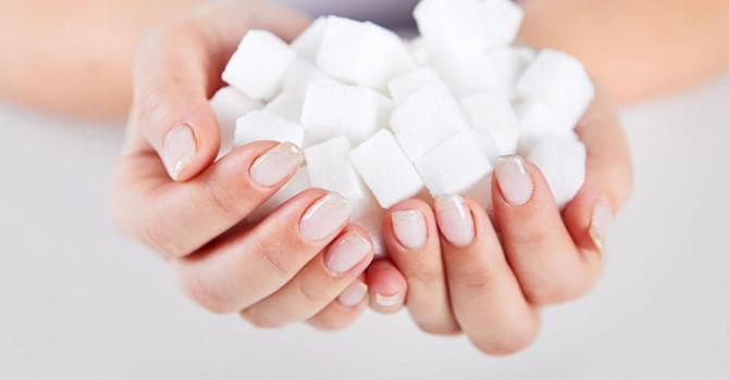 Польза сахара для человека