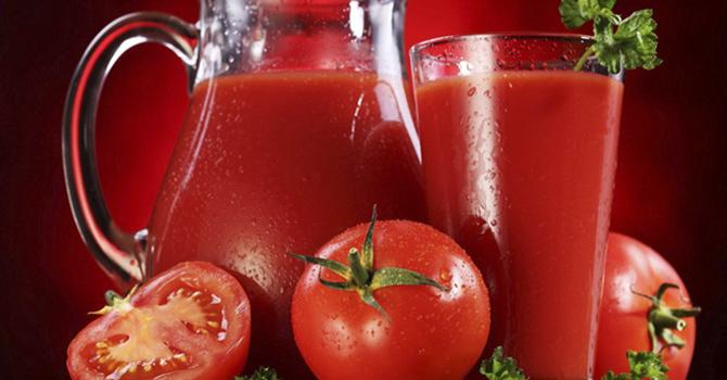 Польза томатов на организм