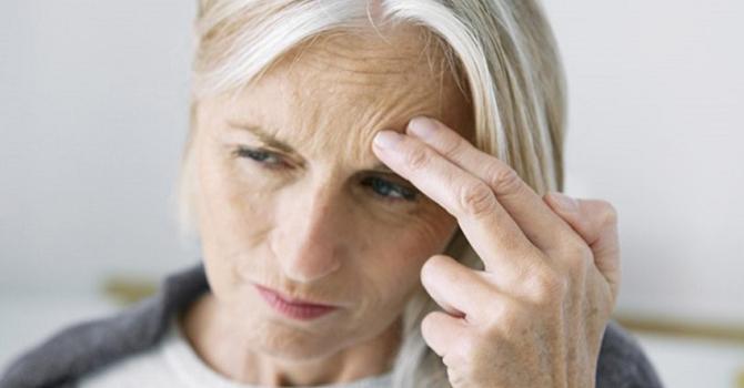 Вода уменьшает головные боли