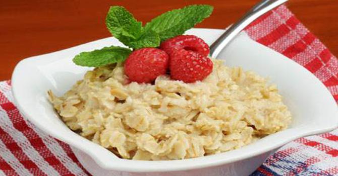 Какие каши полезно есть на завтрак