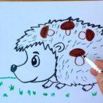 Як намалювати тварину