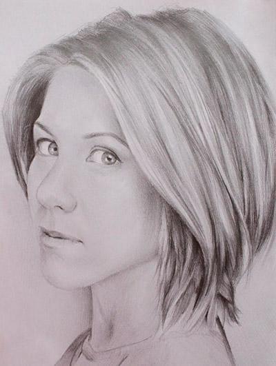 Як намалювати лице людини поетапно