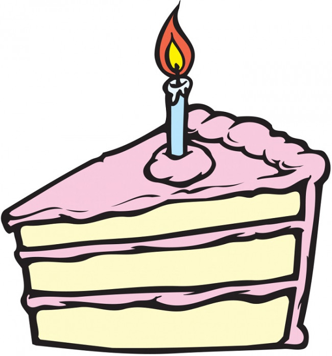 Смачний торт