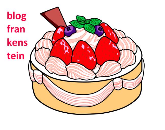 Малюємо торт