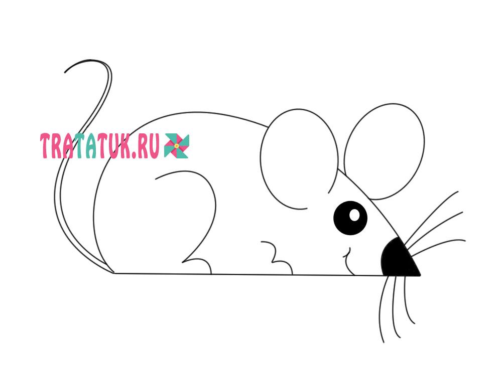 Мишка