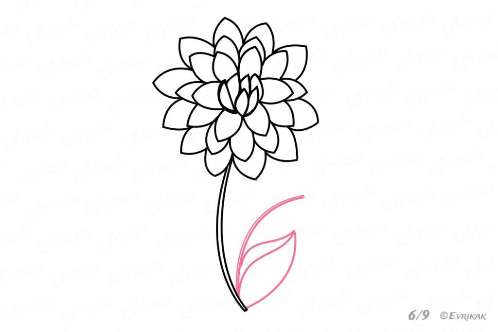 Малюємо квіти