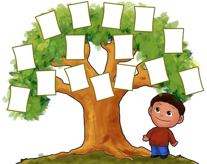 Генеалогічне дерево